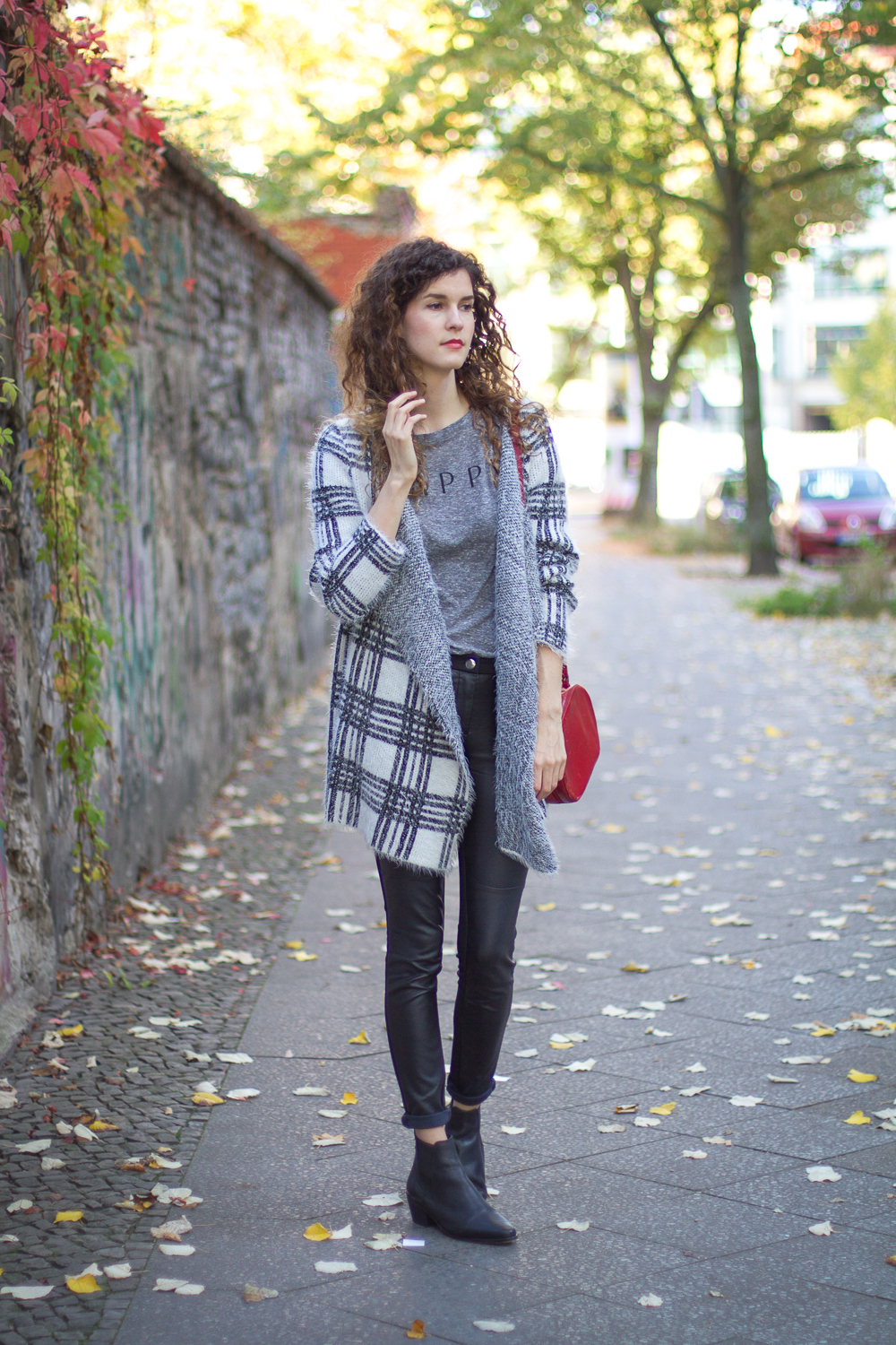 fluffy plaid-8028