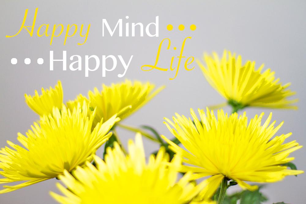 happy mind happy life copy