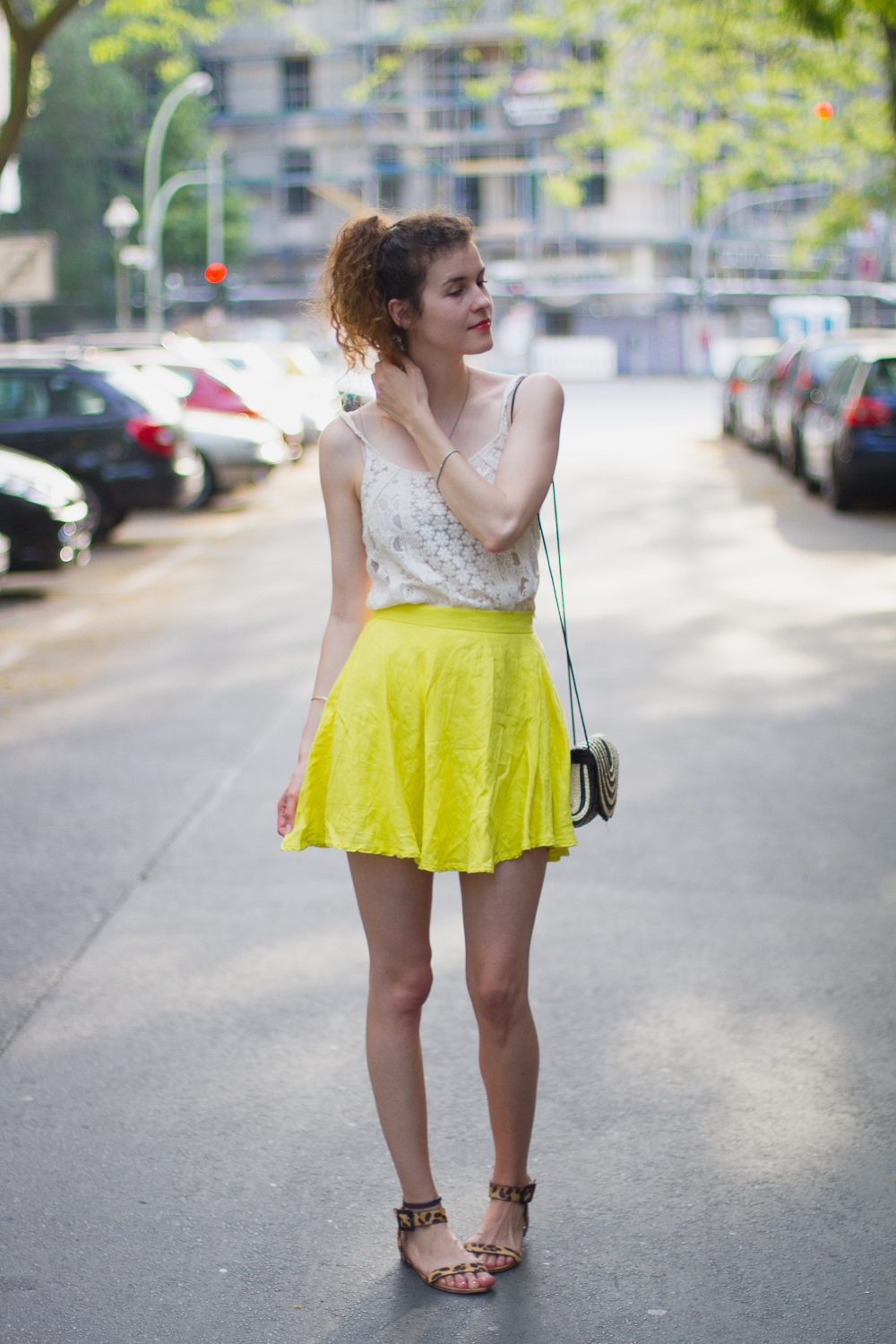 yellow skirt (5 von 7)