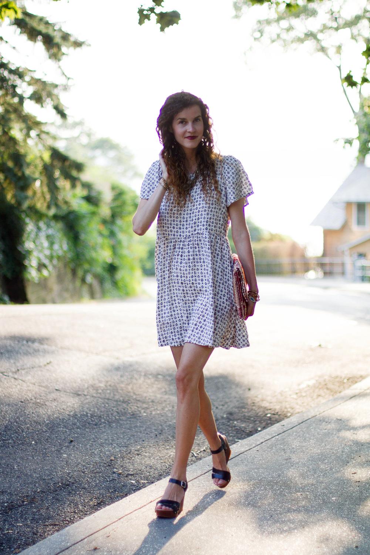 vintage dress-4020