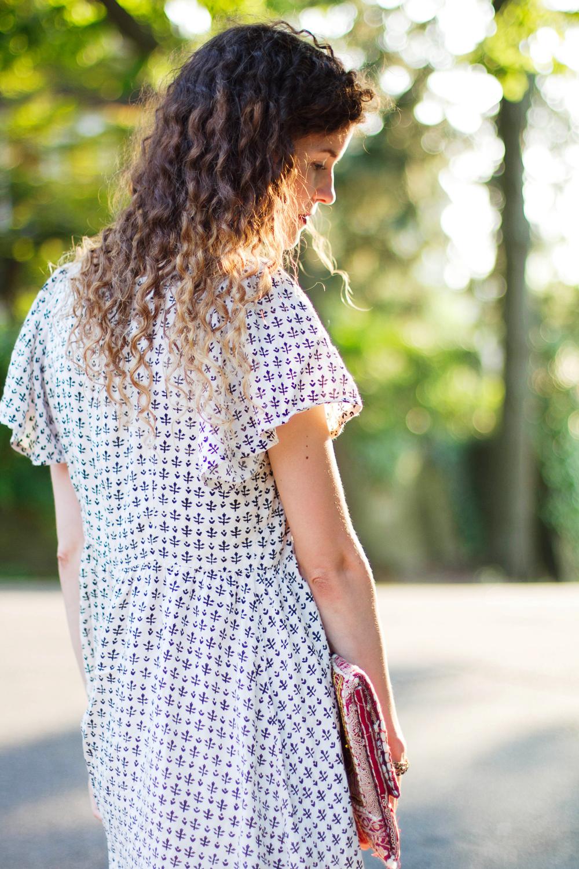 vintage dress-4099
