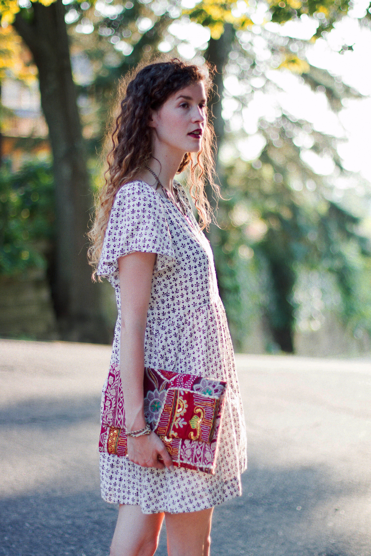 vintage dress-4106