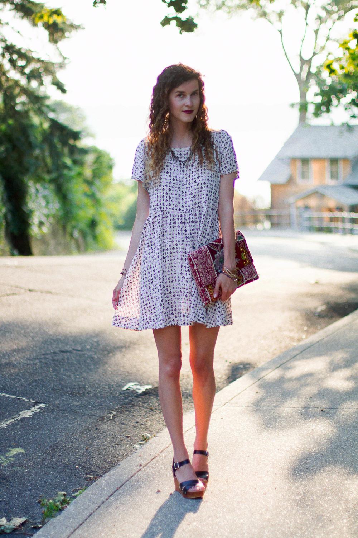 vintage dress-4122