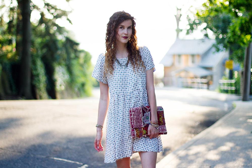 vintage dress-4129