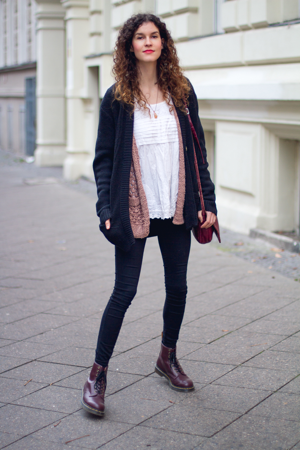 amp; Heylilahey Knits Double Dr Martens qRCUnFR