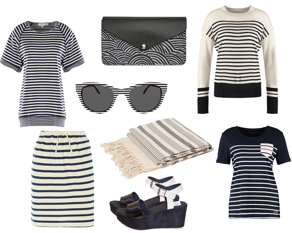stripe obsession