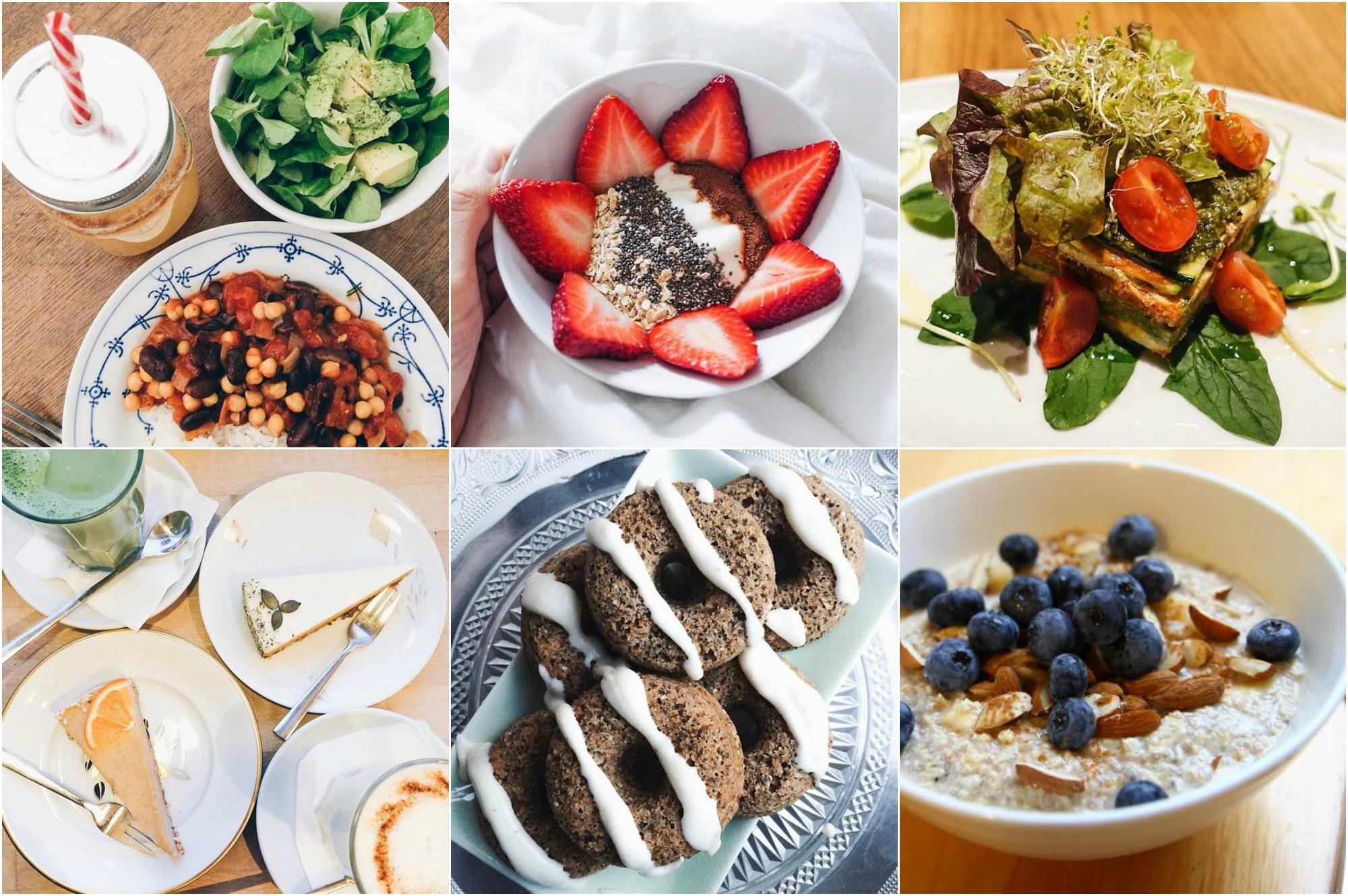 Warum ich vegan esse