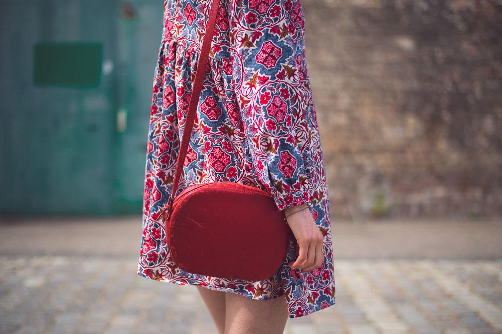 vintage dress (2 of 2)