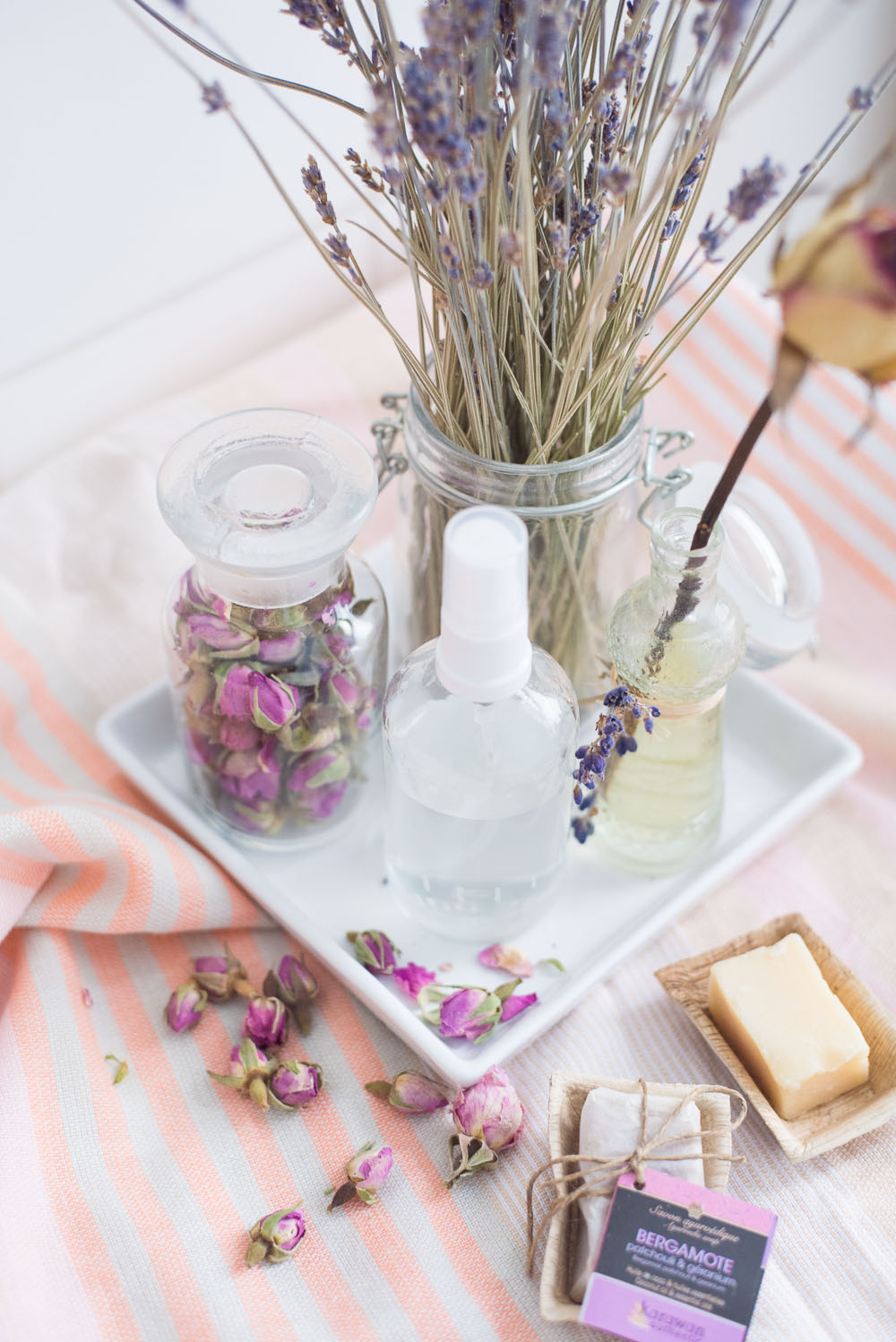 diy home spa (3 of 4)