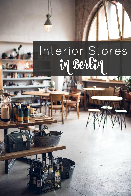 interior stores