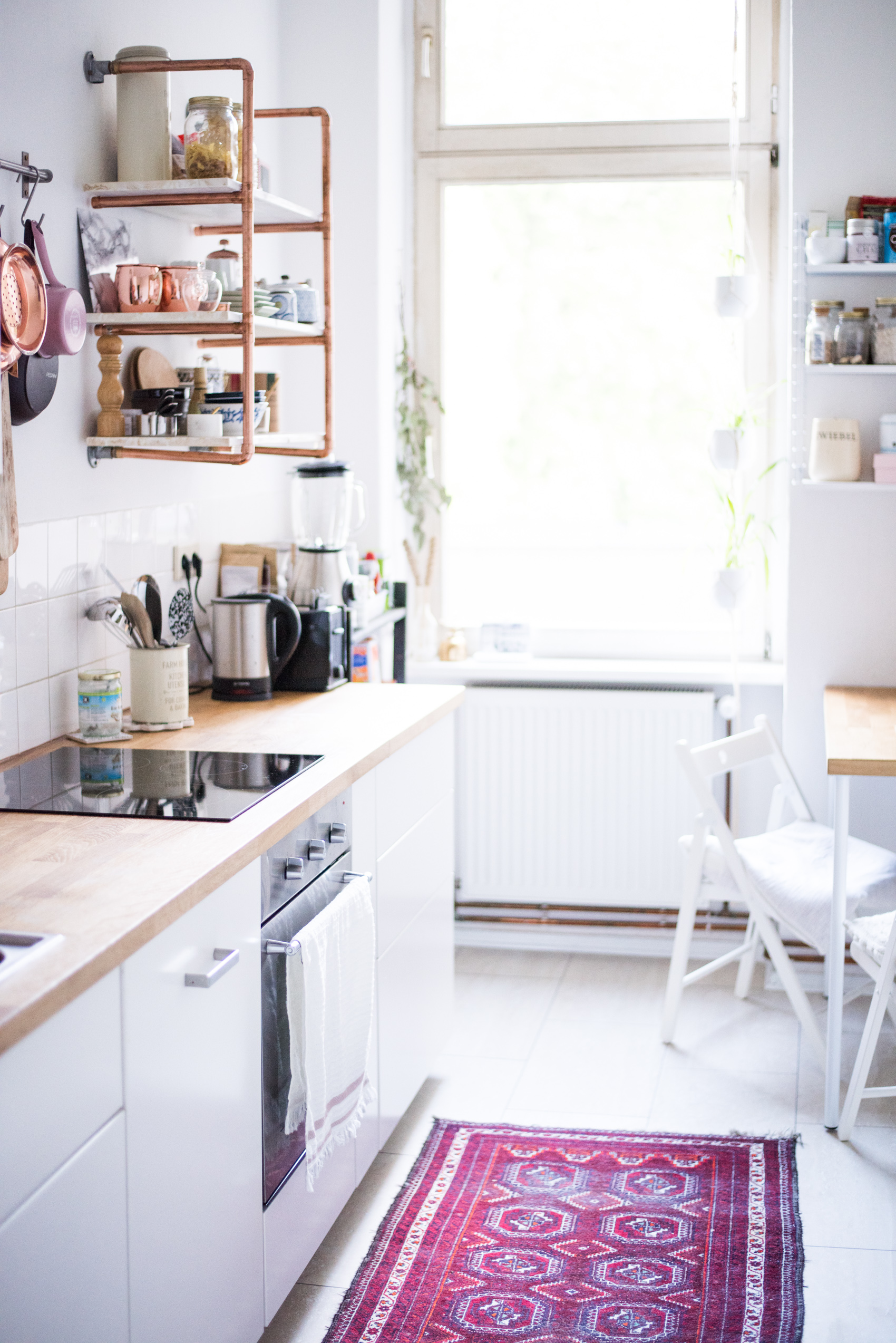 10 low budget interior tips for your kitchen - heylilahey.