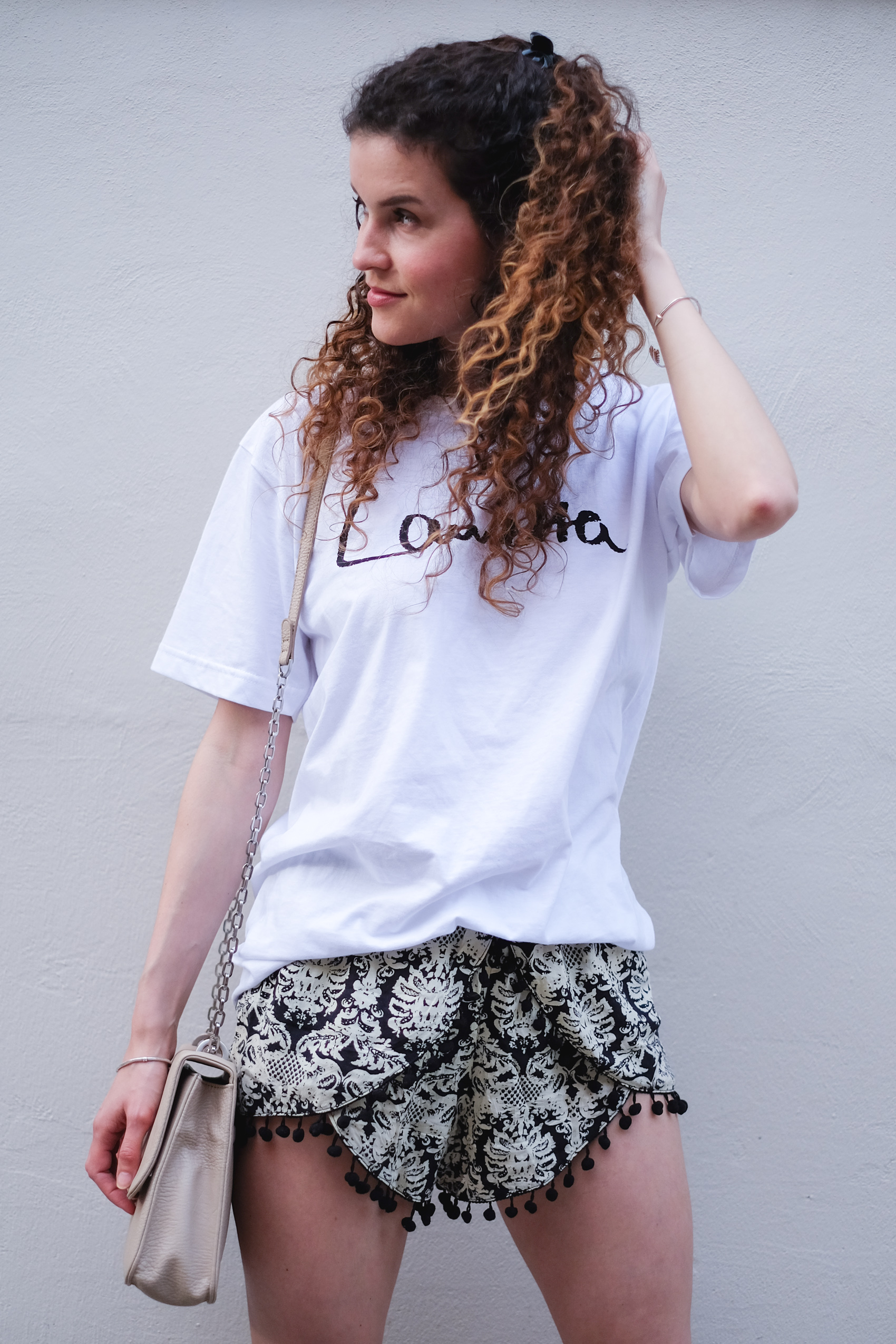 lametta t-shirt (2 of 4)
