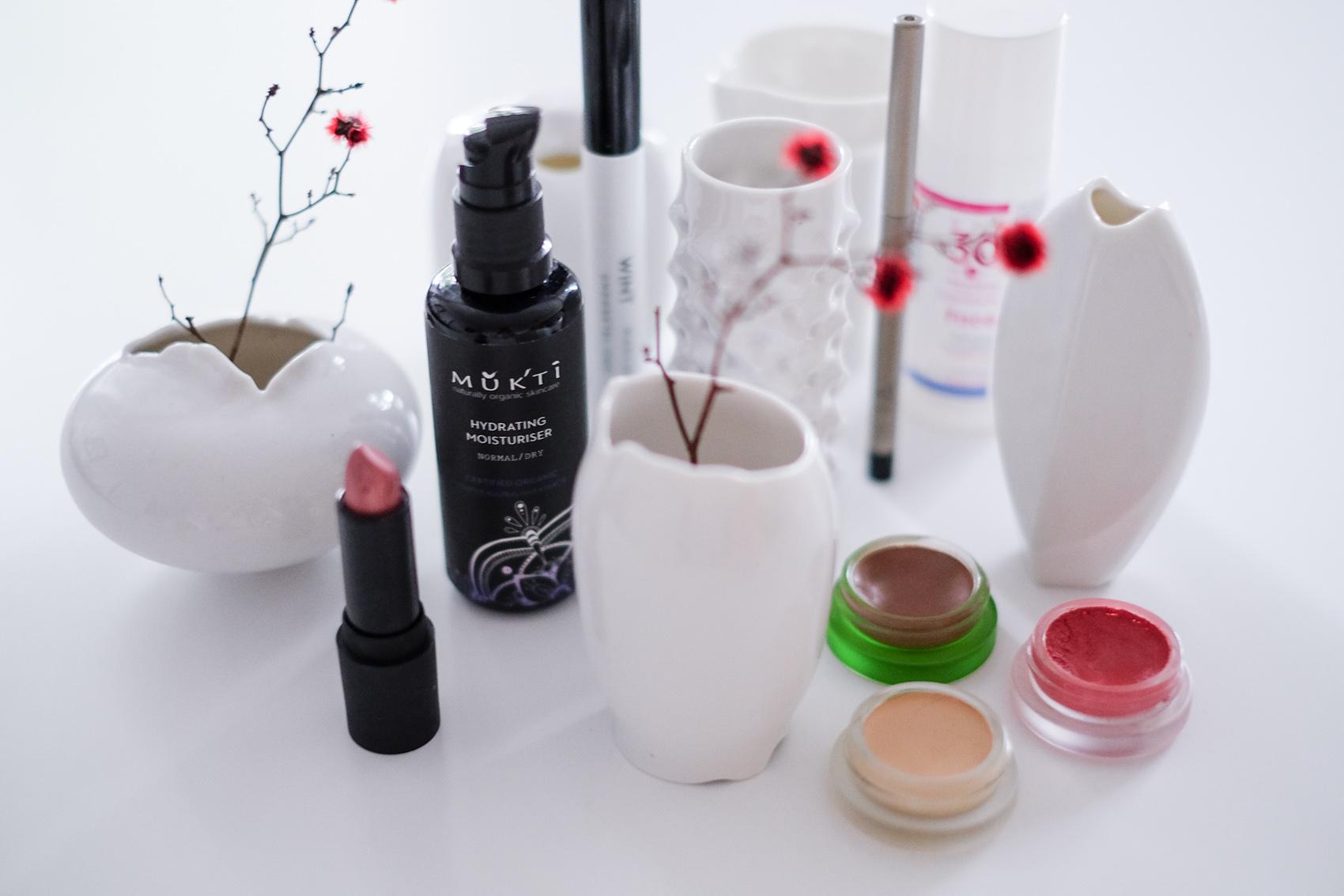 daily routine no-makeup-makeup