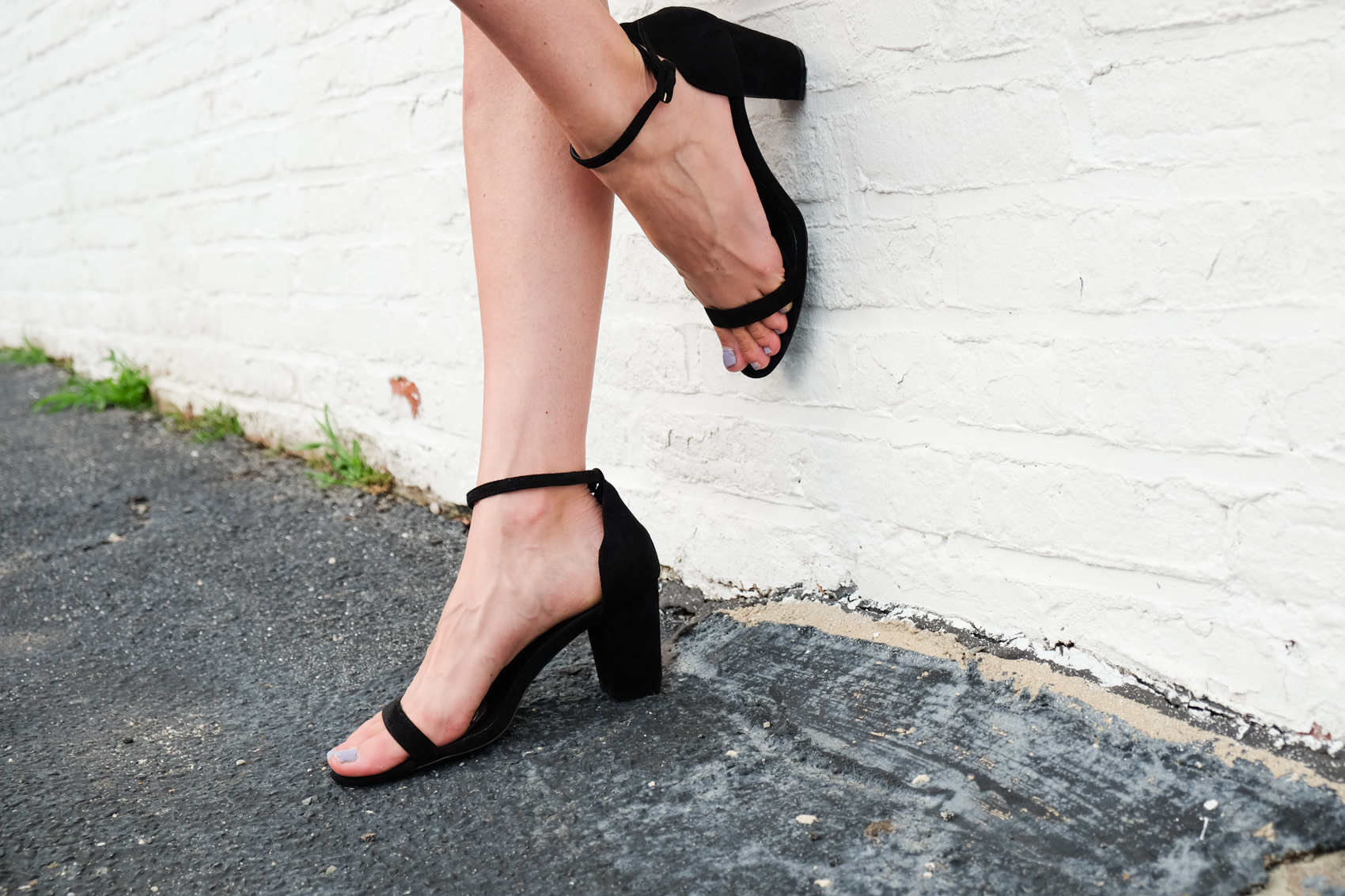 Vegan and sustainable shoes