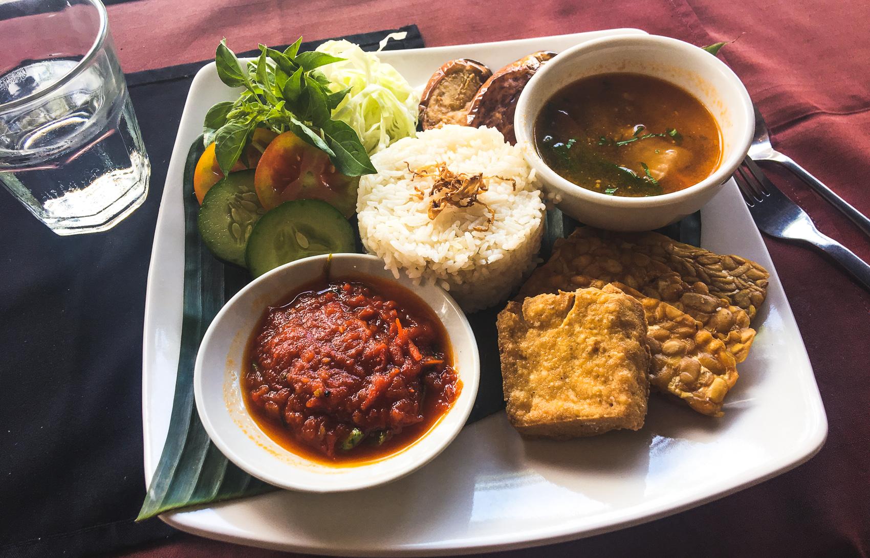 Bali VEGAN FOOD GUIDE