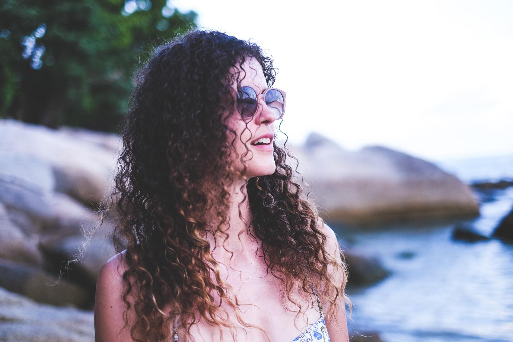 Sustainable Bikini