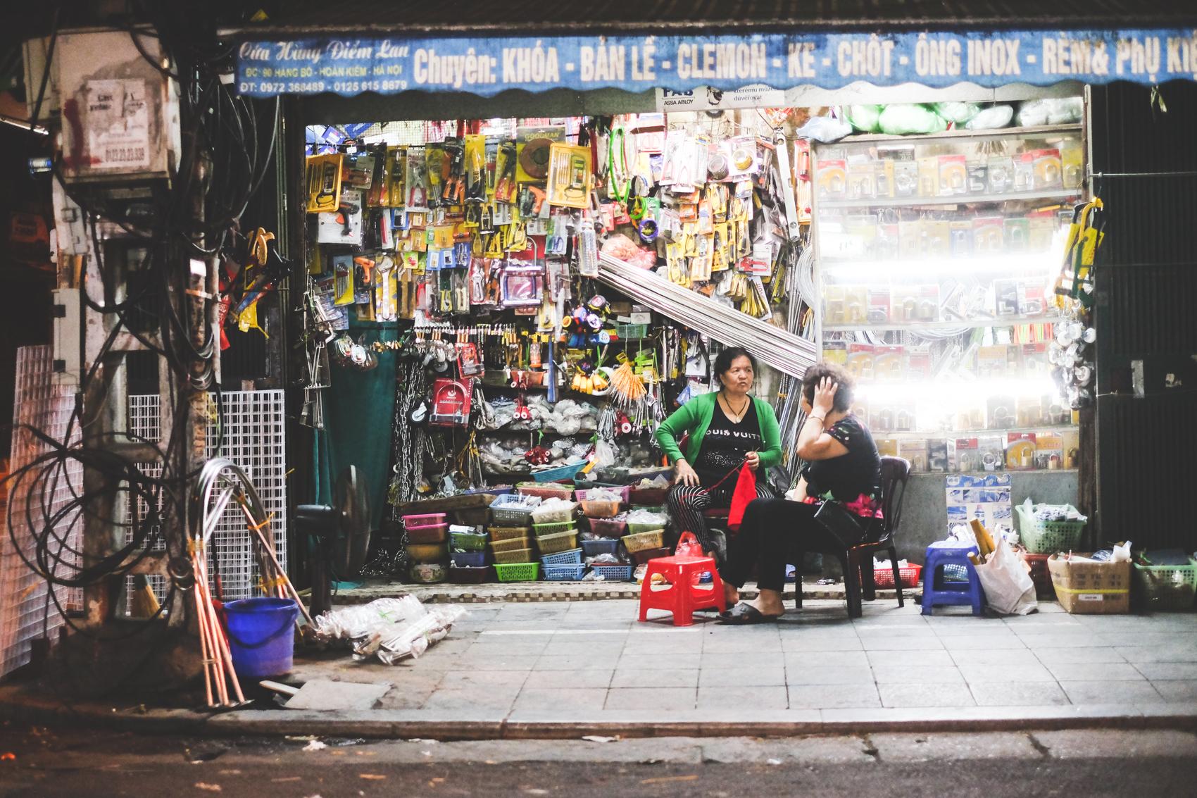 Hanoi Vegan Food Guide (1 of 10)