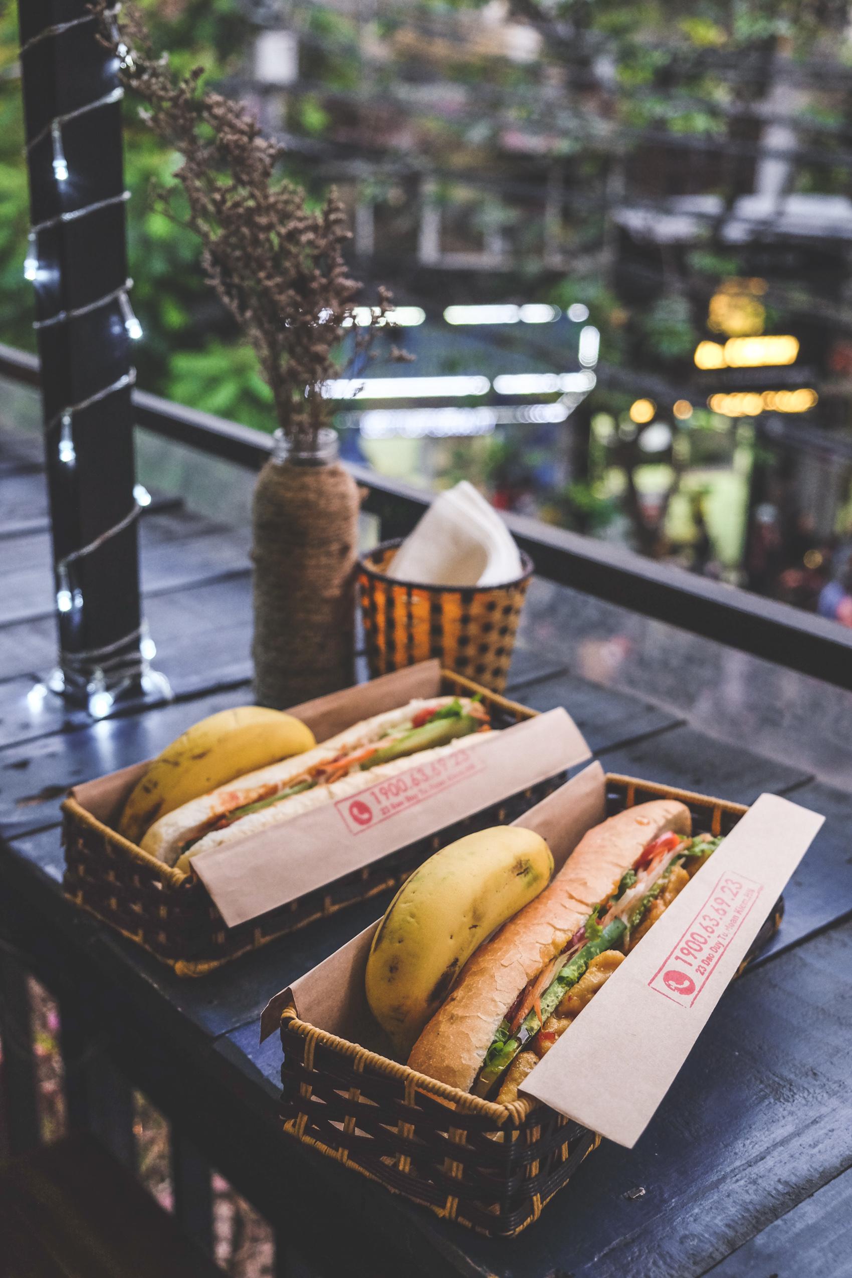 Vegan Food Guide Hanoi: 48h of Eating, Sightseeing and Activities - heylilahey.