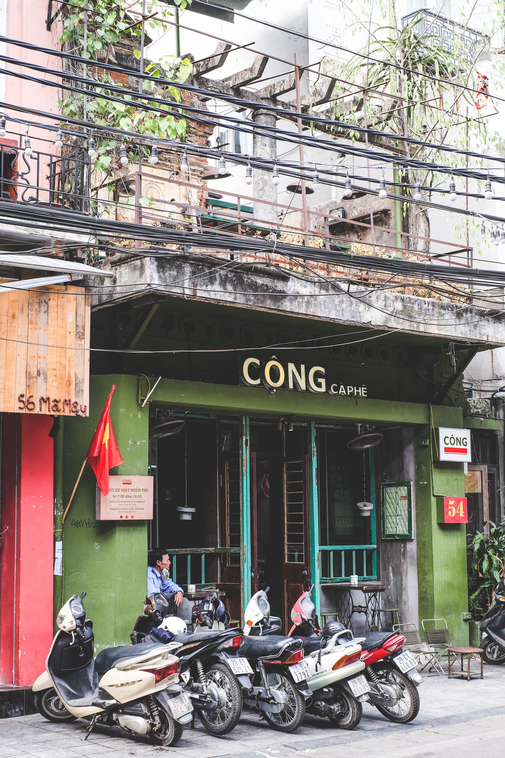Hanoi Vegan Food Guide (2 of 12)