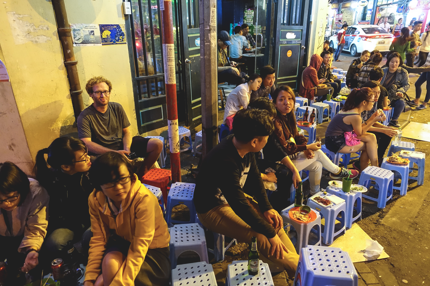 Hanoi Vegan Food Guide (2 of 4)
