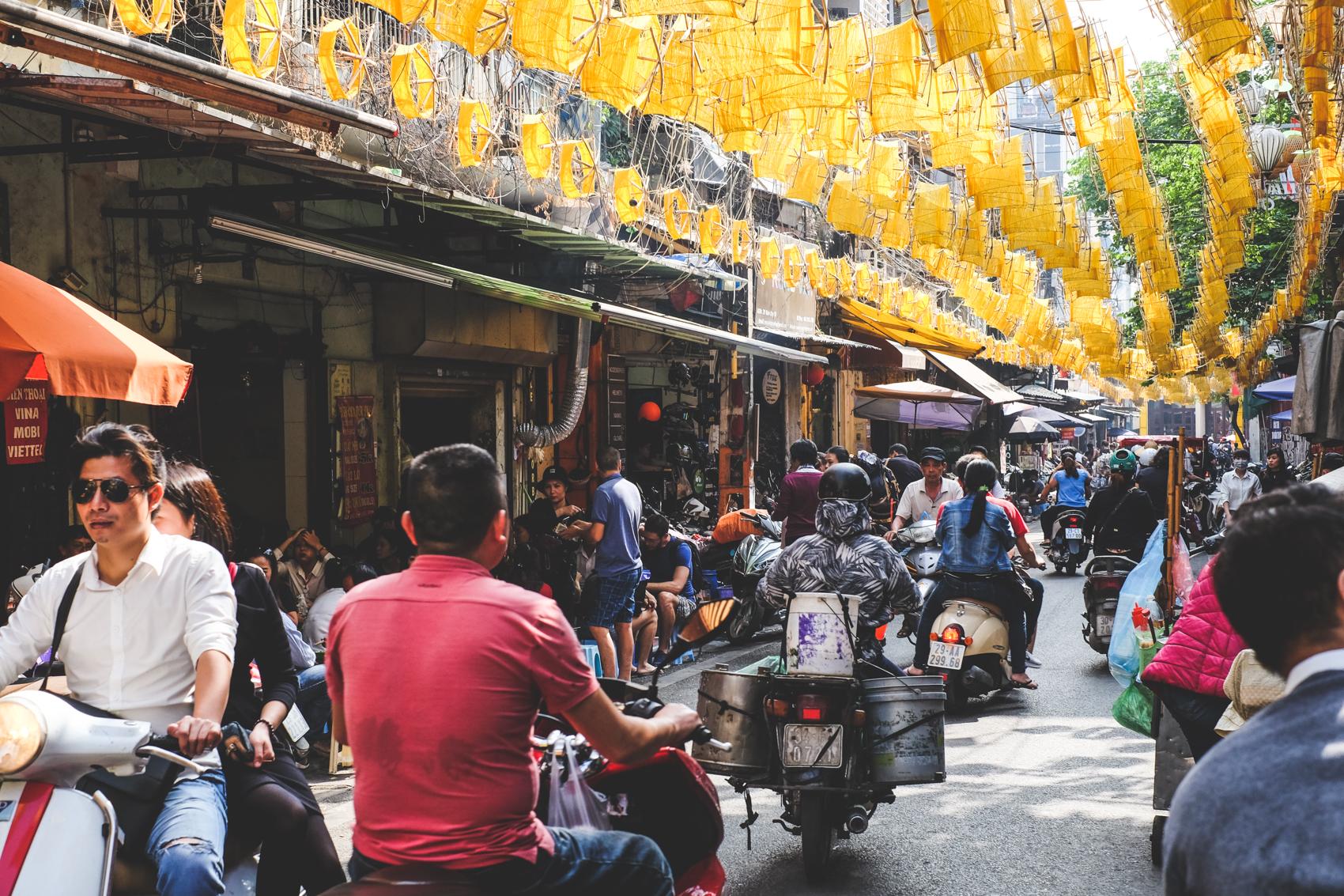 Hanoi Vegan Food Guide (5 of 10)