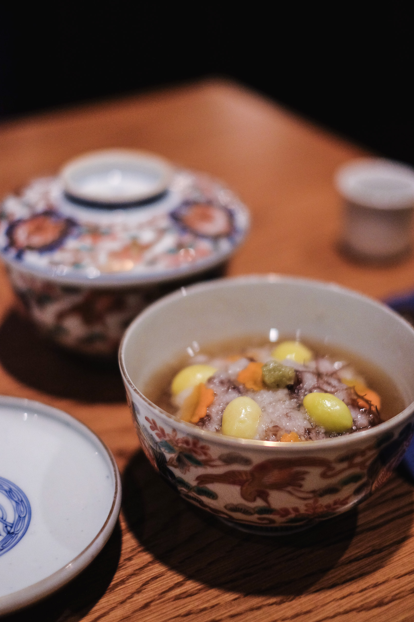 vegan food guide kyoto