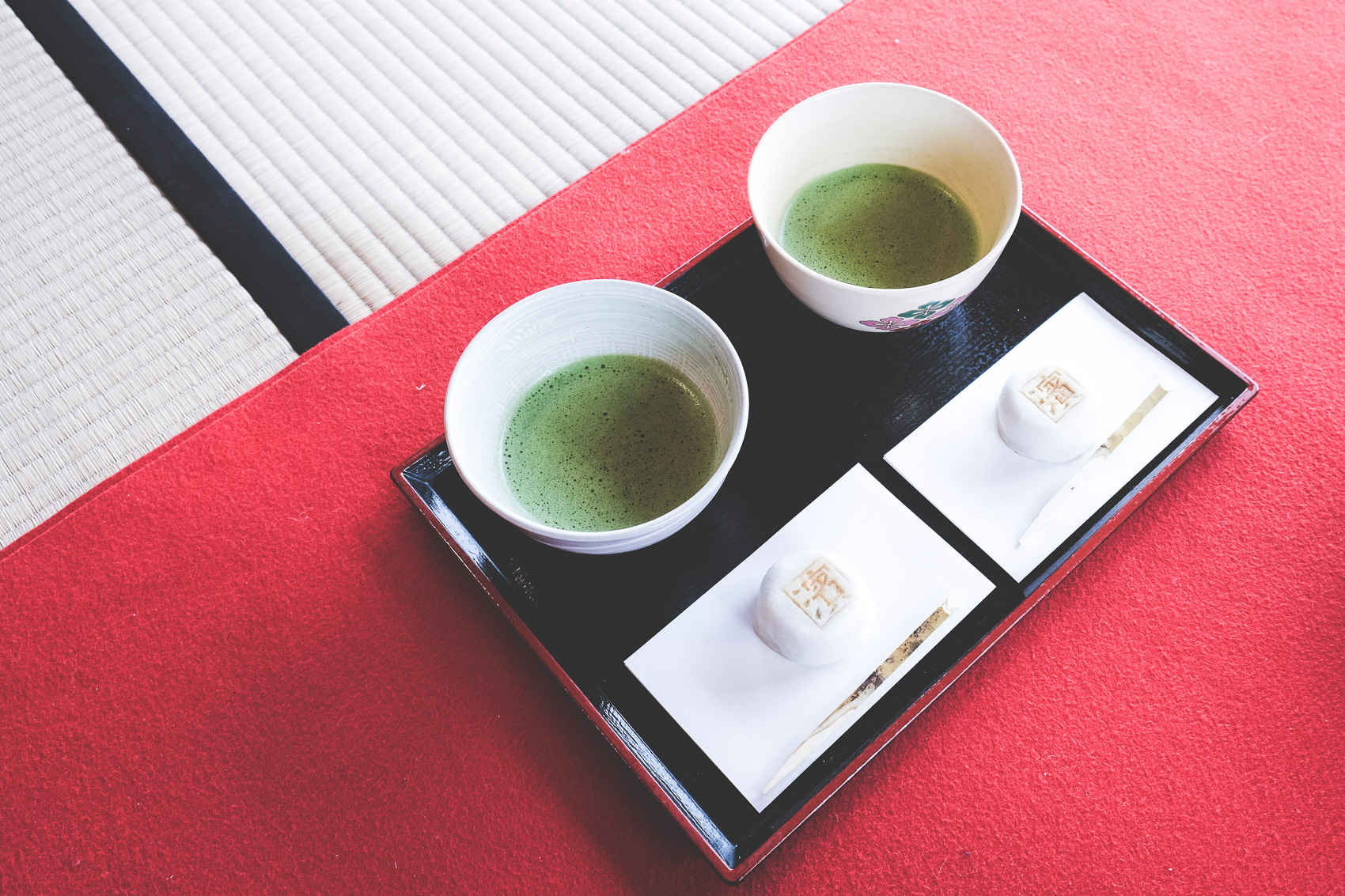 Matcha in Tokyo-3