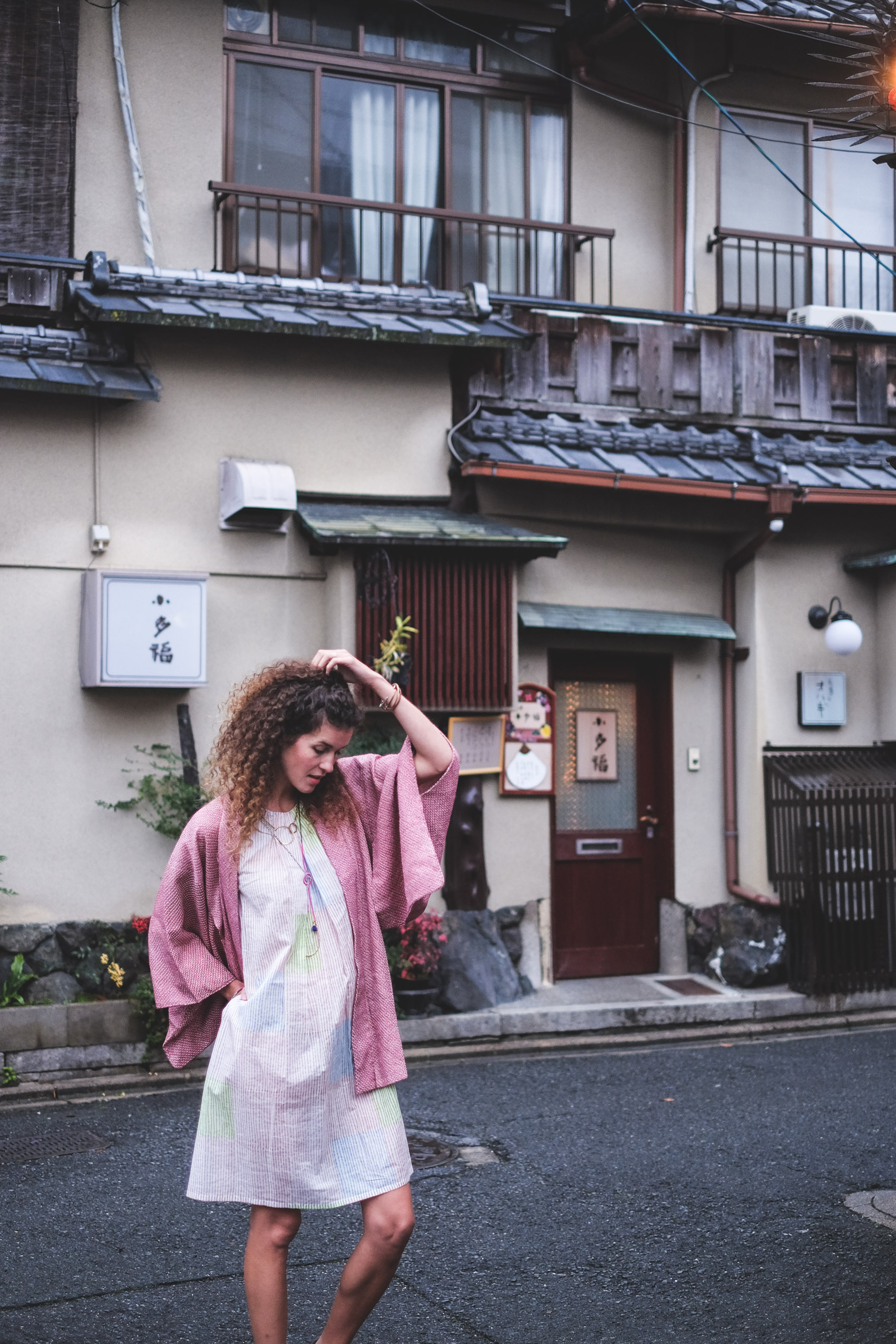 outfit from japan