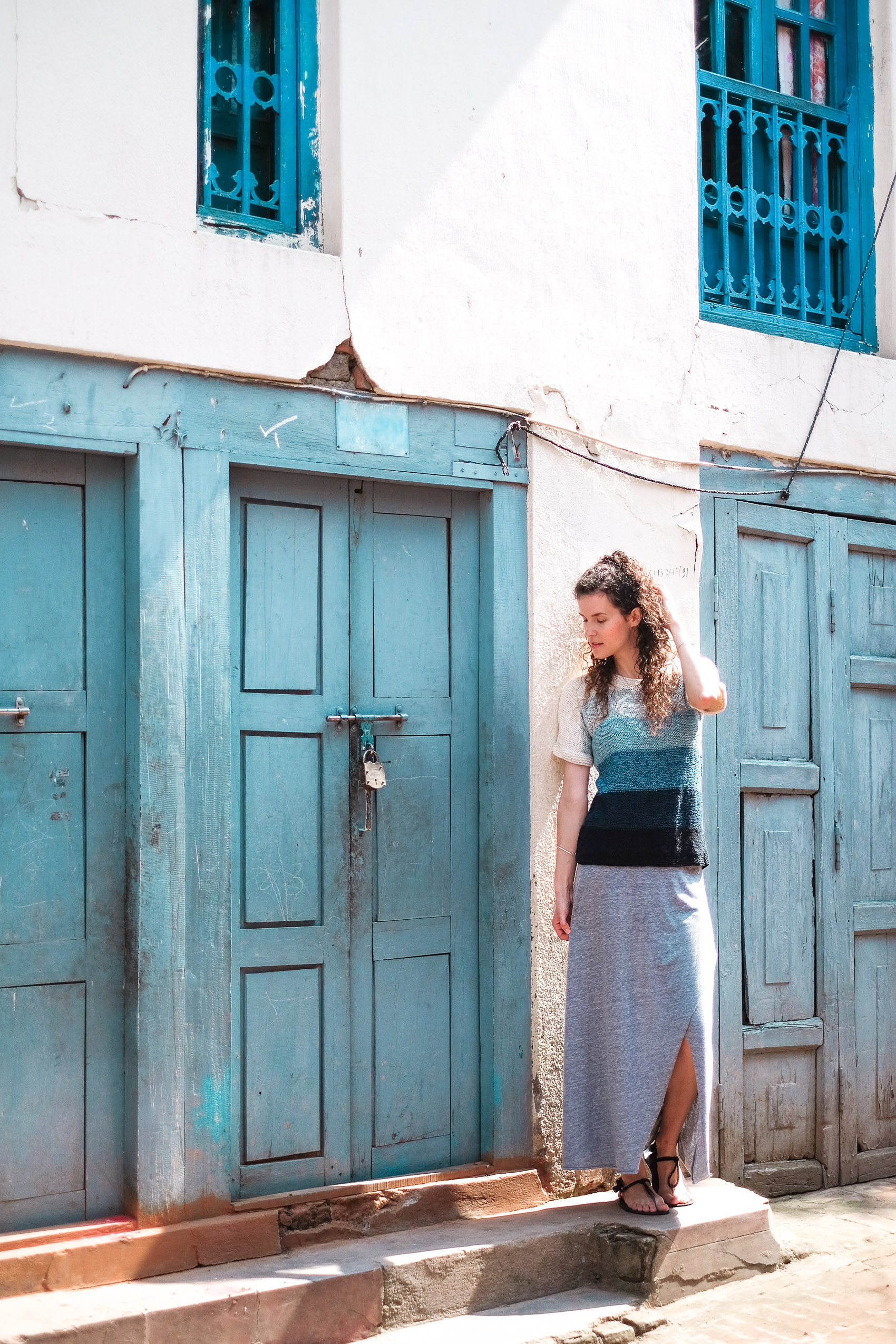 Ethical Fashion Projects