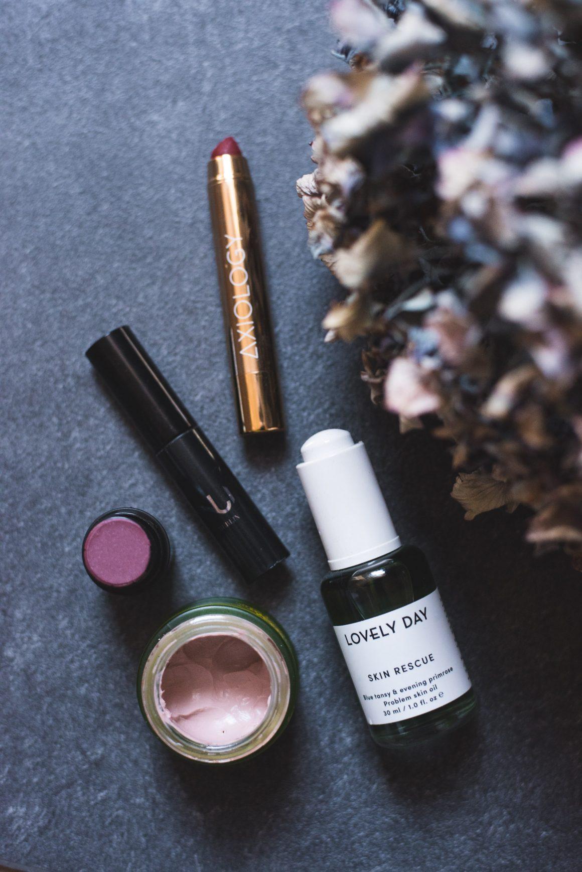 Beauty Update Kylie Jenner Lipkit Dupes: Beauty Update: Vegan Lip Crayon, Perfect Vegan Mascara And