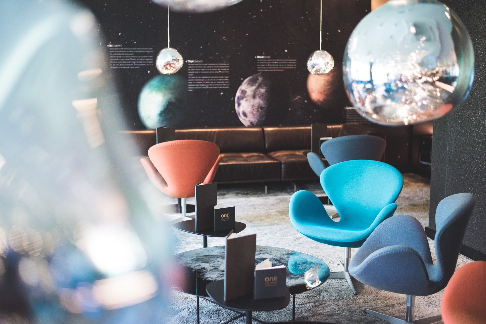 Hotel Design with Motel One