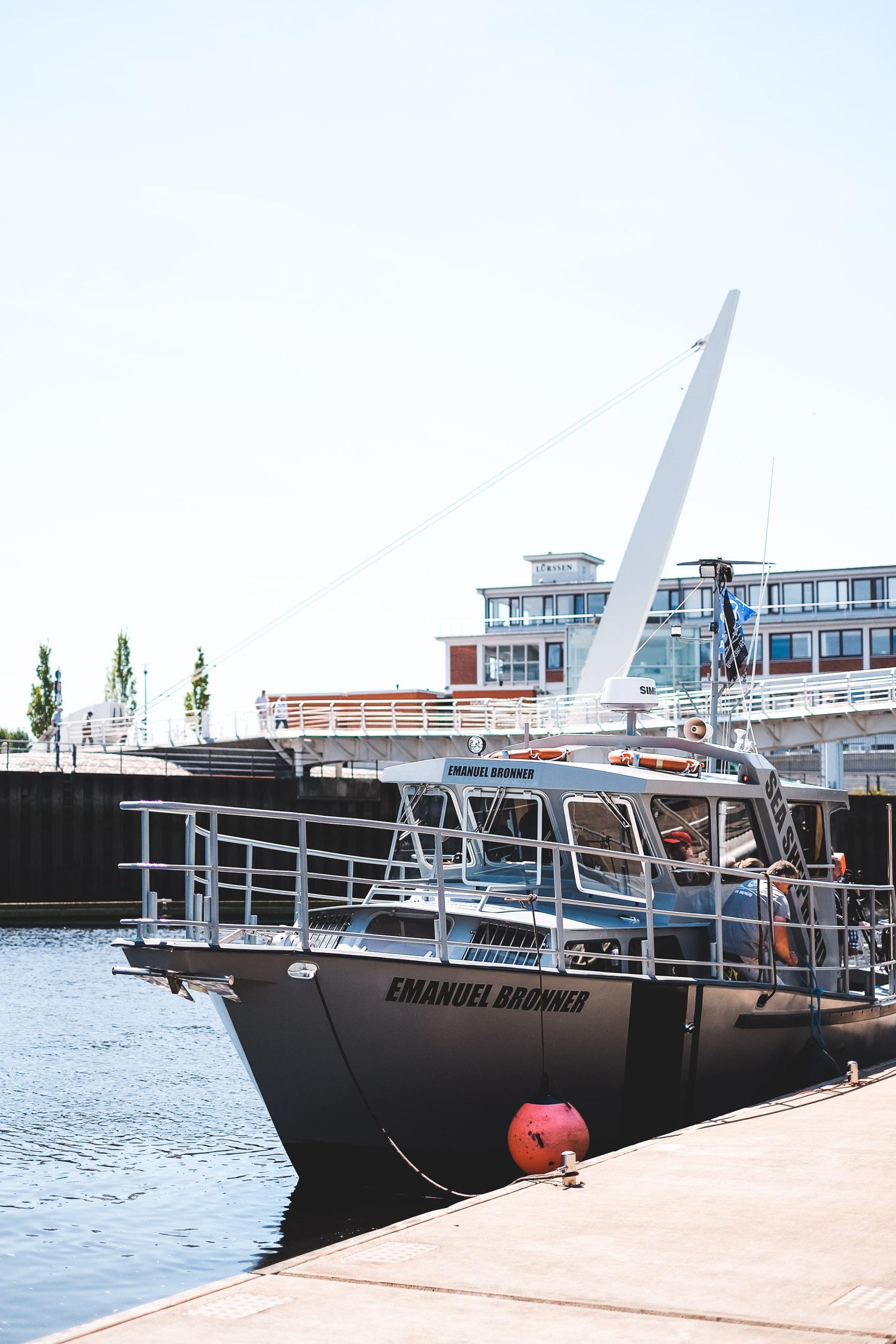 sea shepherd baltic sea