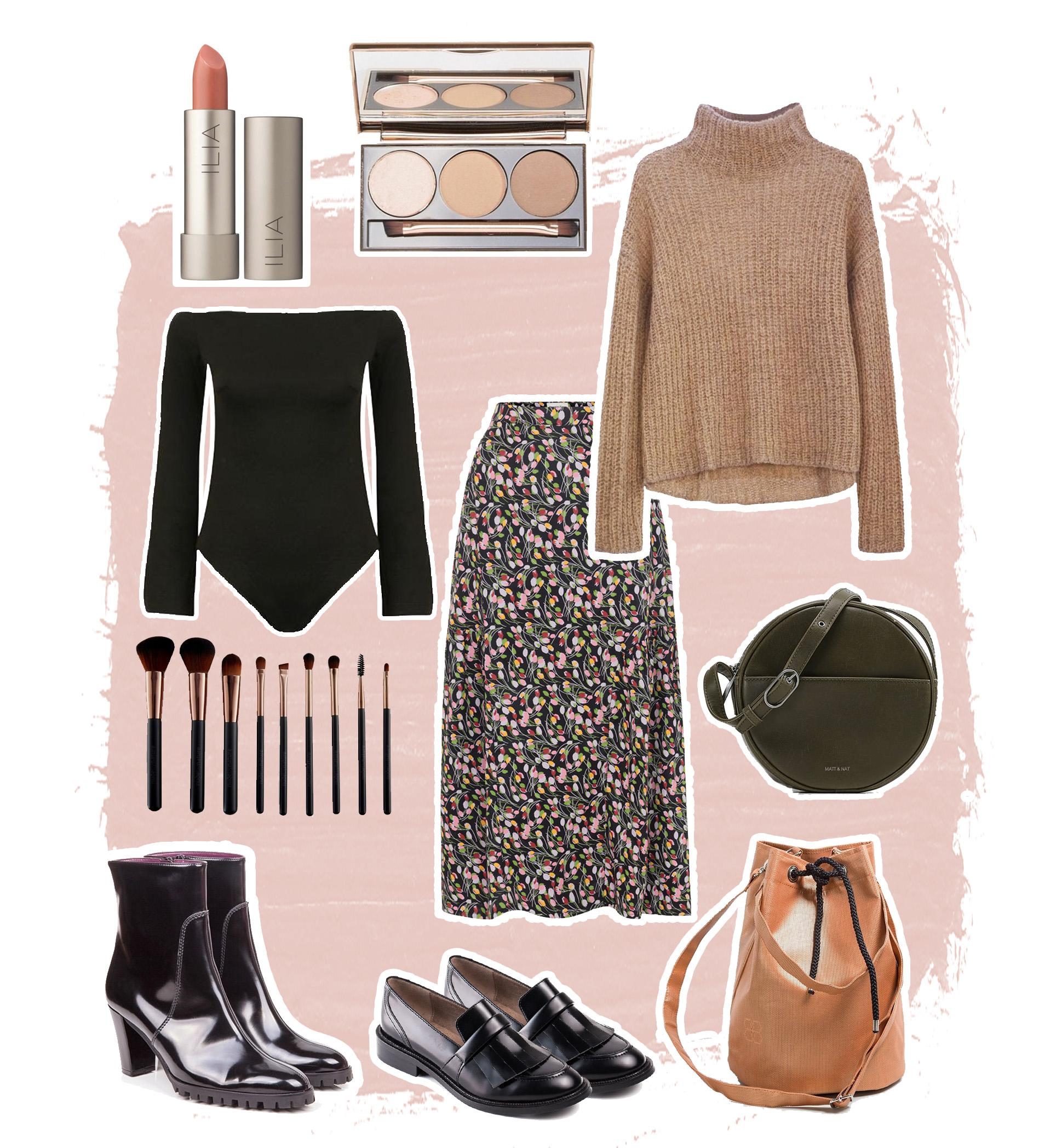 autumnal fair fashion