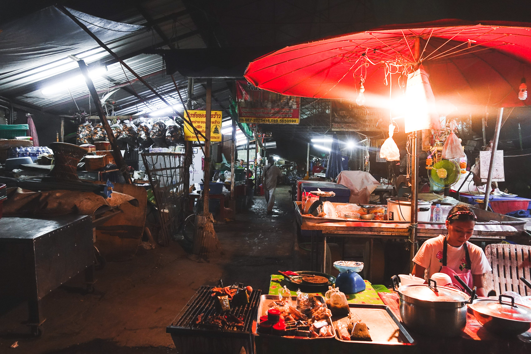 chiang mai driver guide price