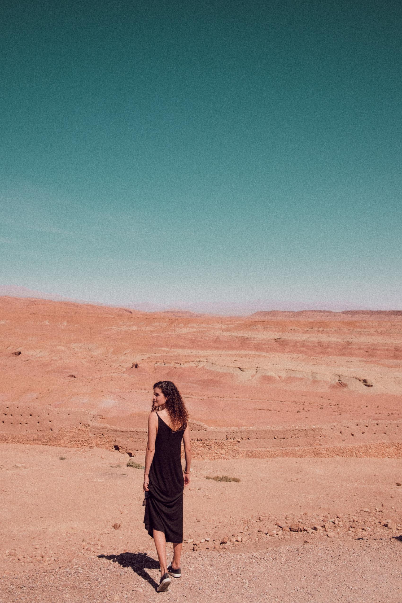 Morocco Our Route & Tips for Marrakech Chefchaouen Essaouira