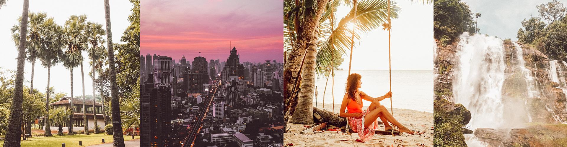 Super Detailed Thailand Travel Guide