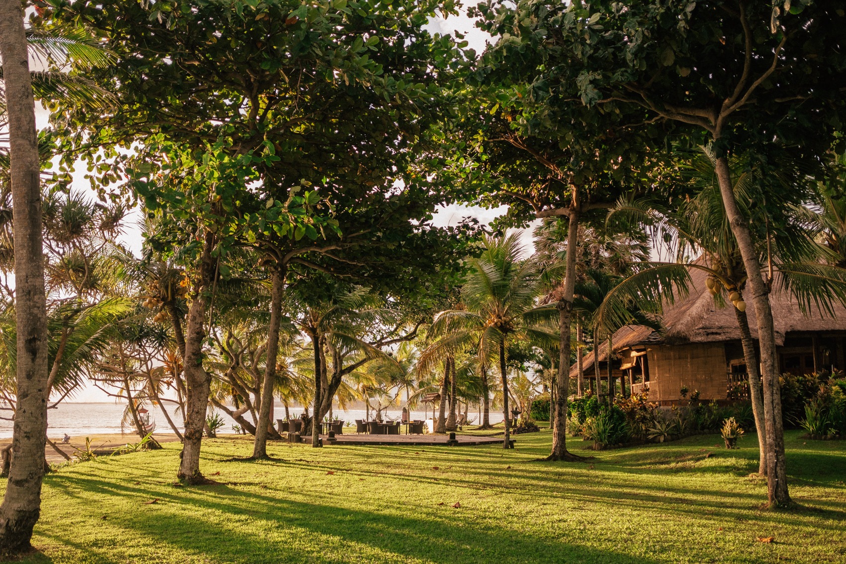 puri dajuma eco resort