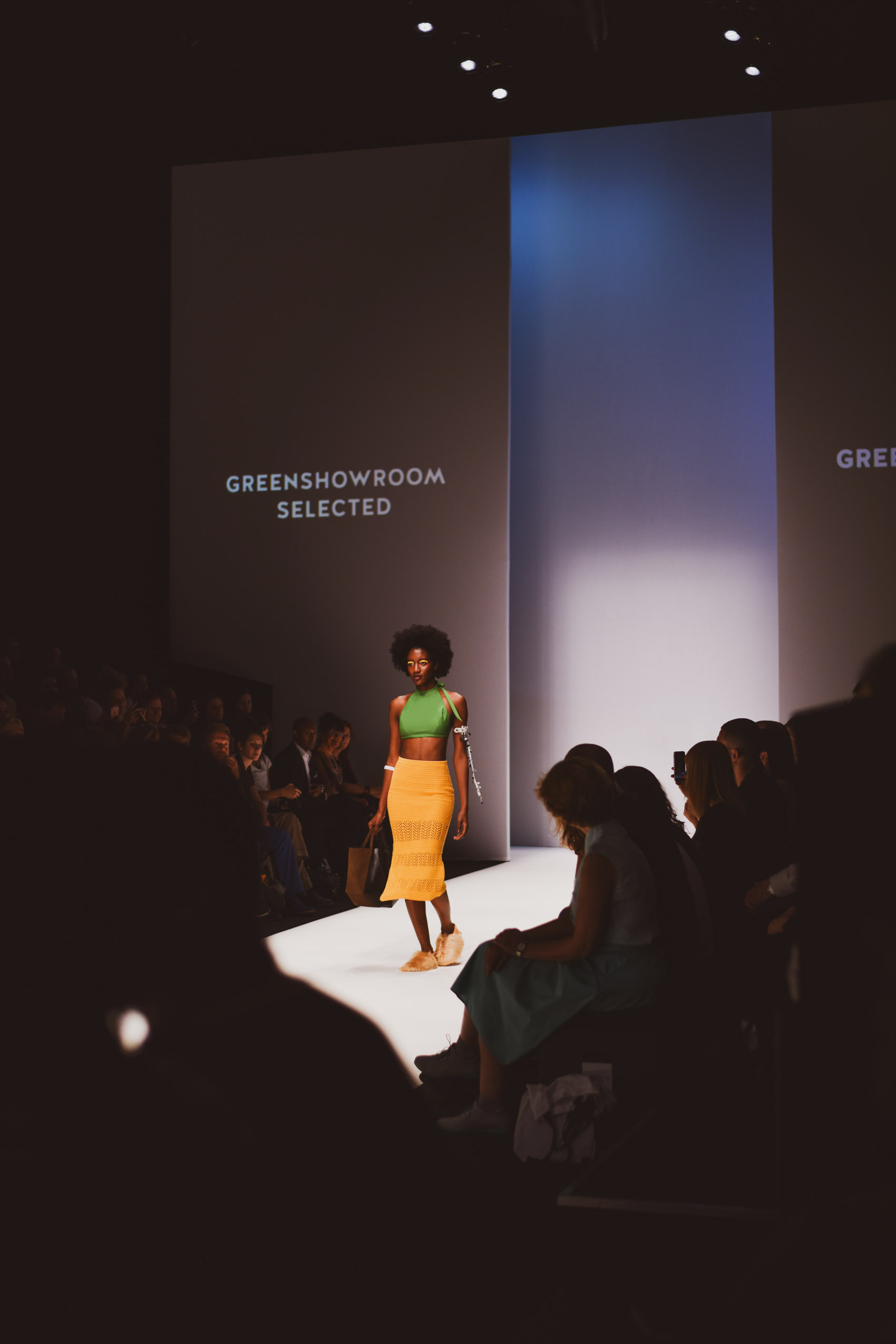 ethical fashion week