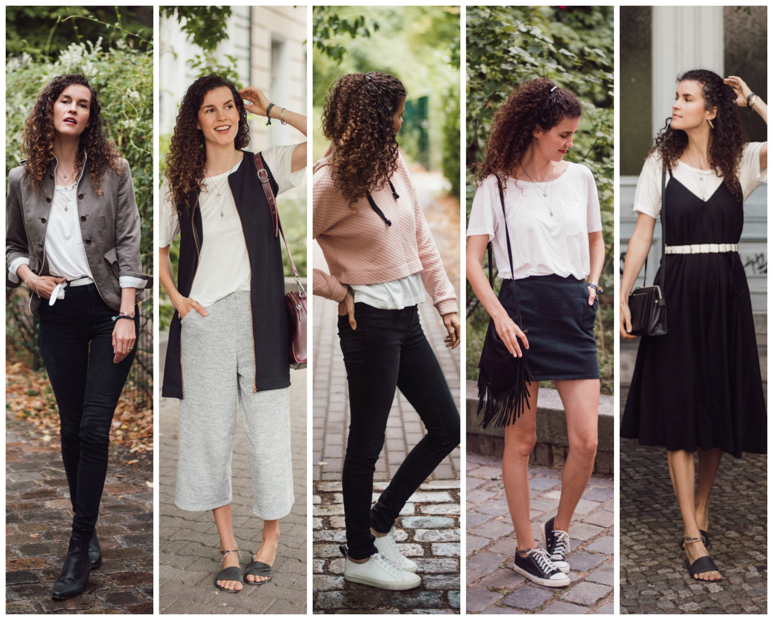 14 Seriously Impressive Outfits to Inspire Your Spring Style
