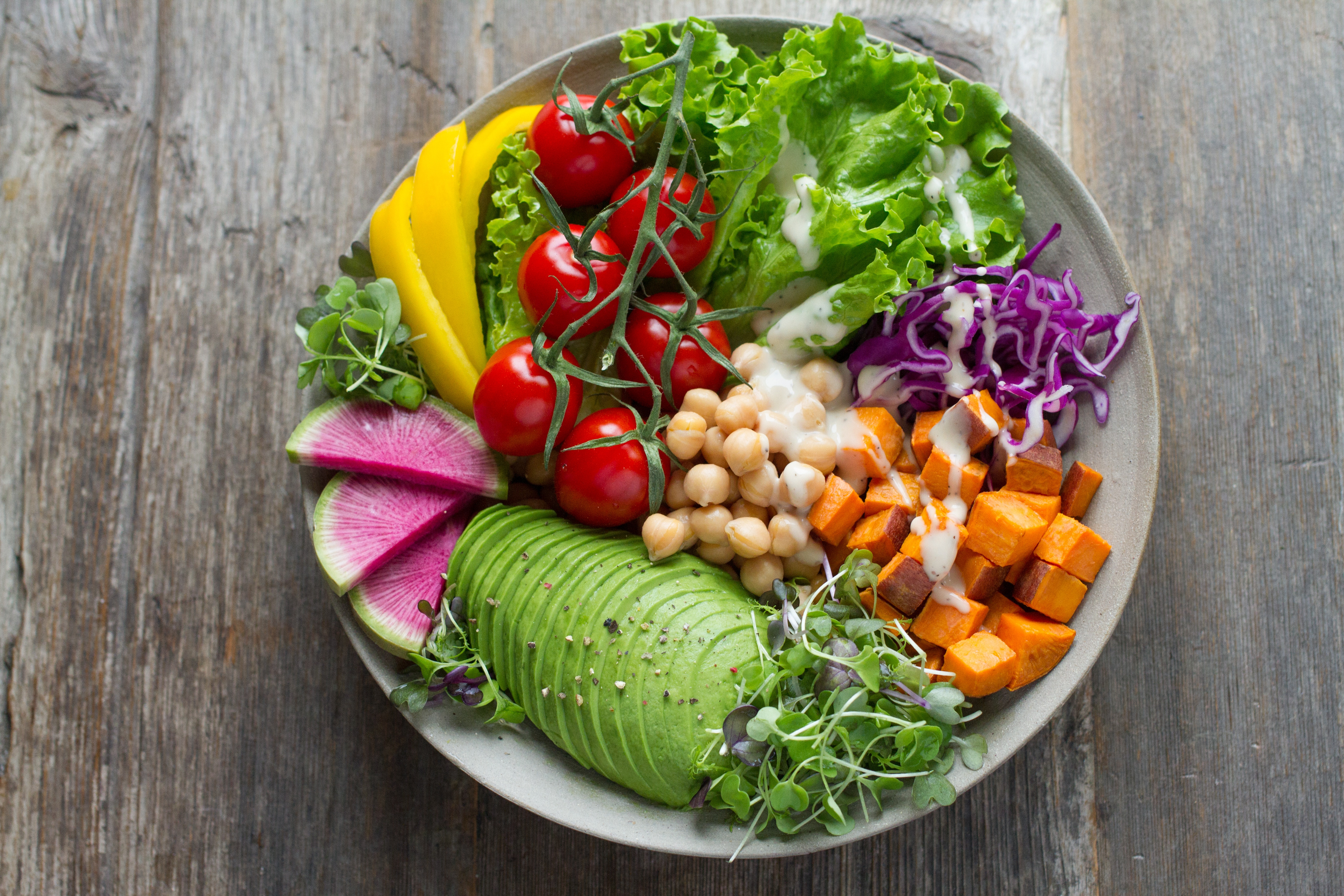 Tipps für Veganuary