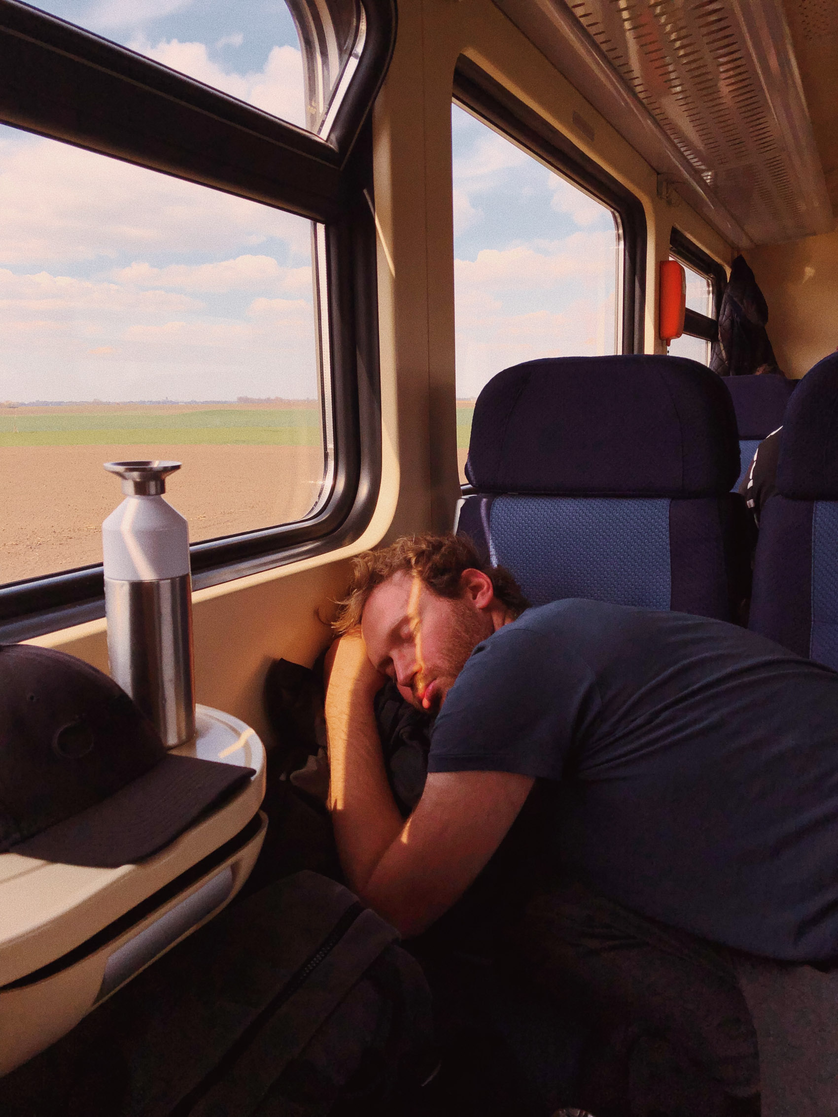 overnight train from serbia to berlin via budapest - heylilahey.