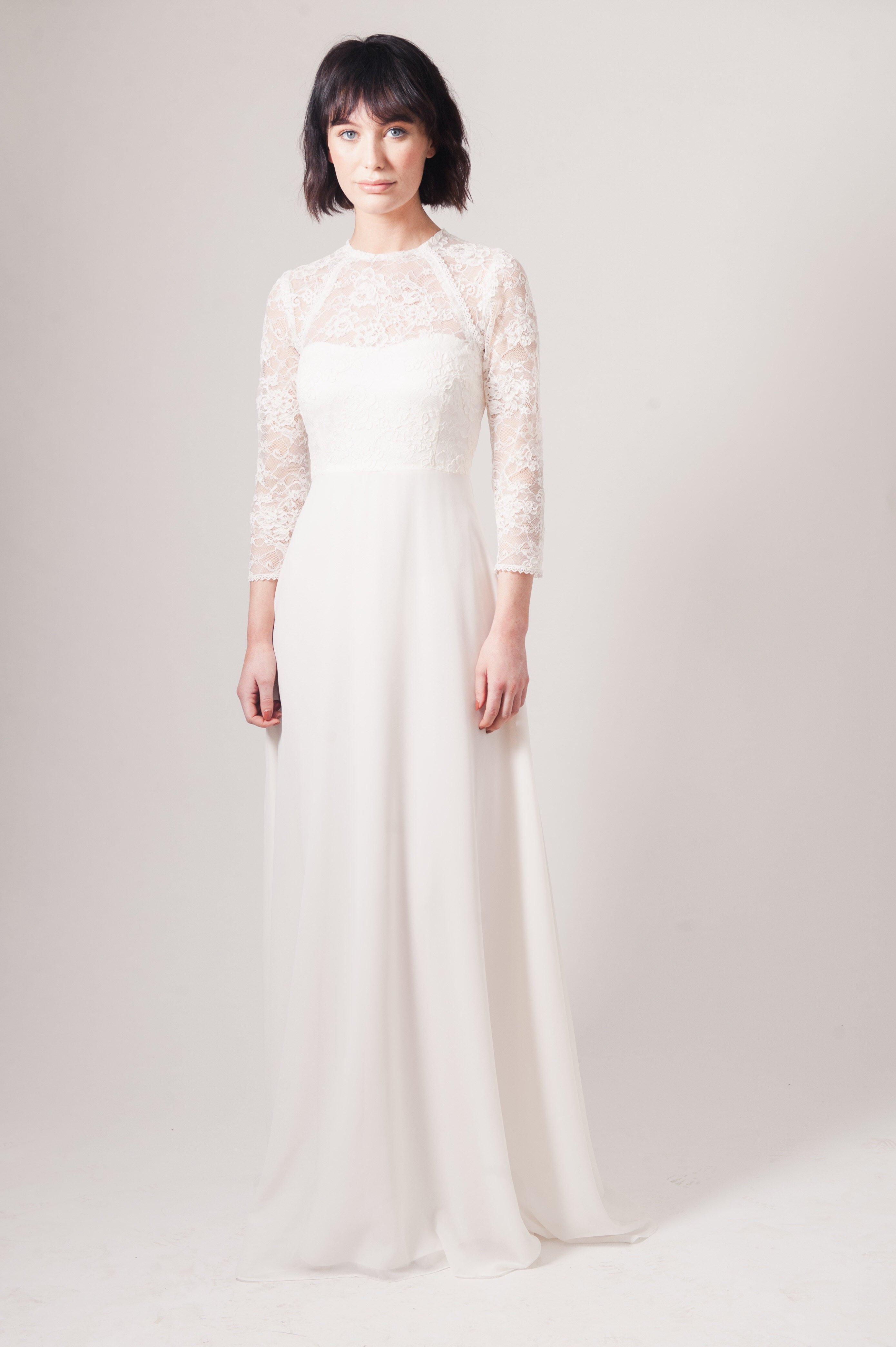 Nachhaltige Hochzeitsplanung: Kleid, Ringe, Schuhe & Co. - heylilahey.