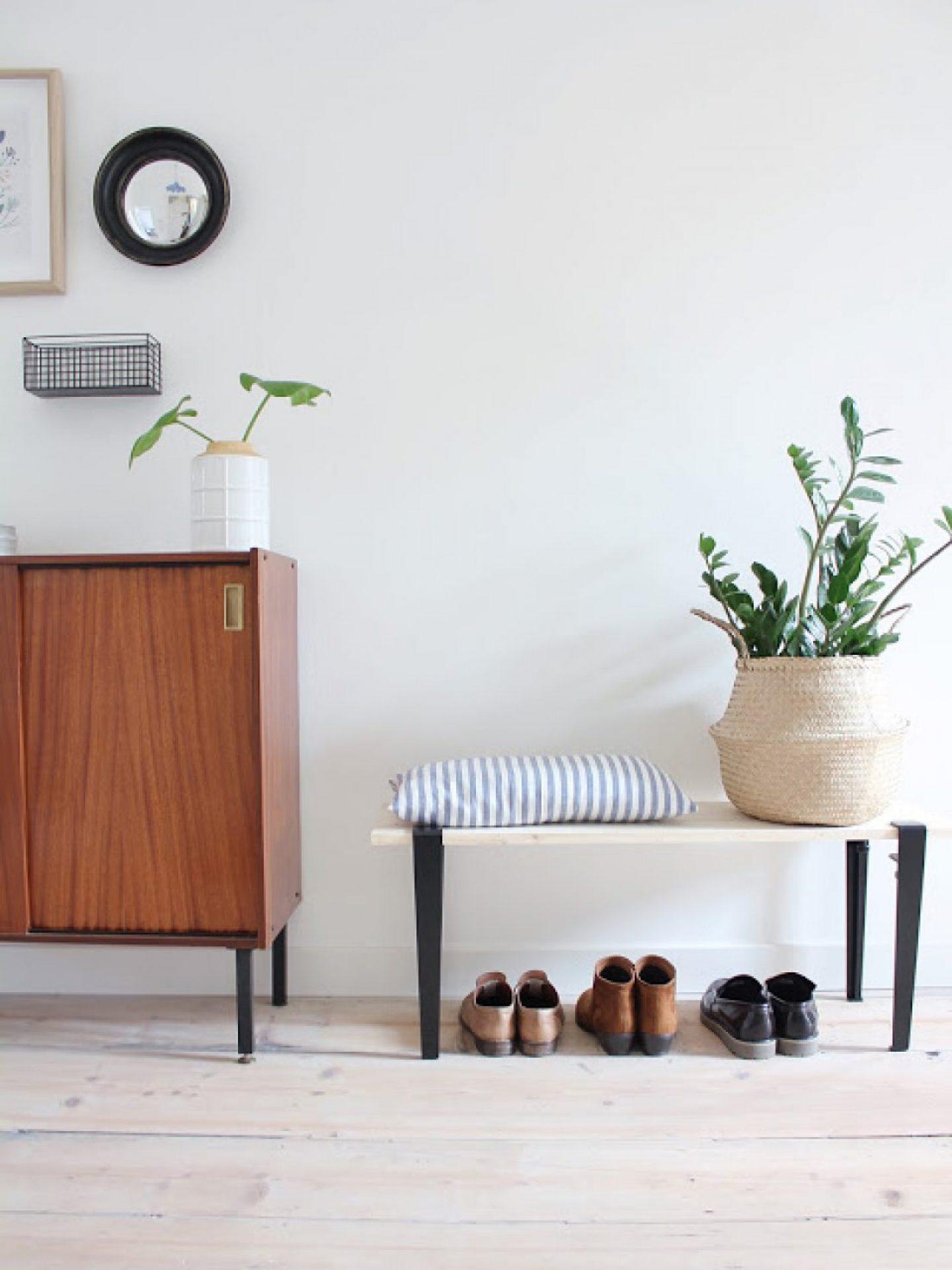 nachhaltige möbel - die schönsten unikate und designs
