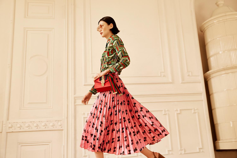 schicke fair fashion kleider für abiball, hochzeit & co