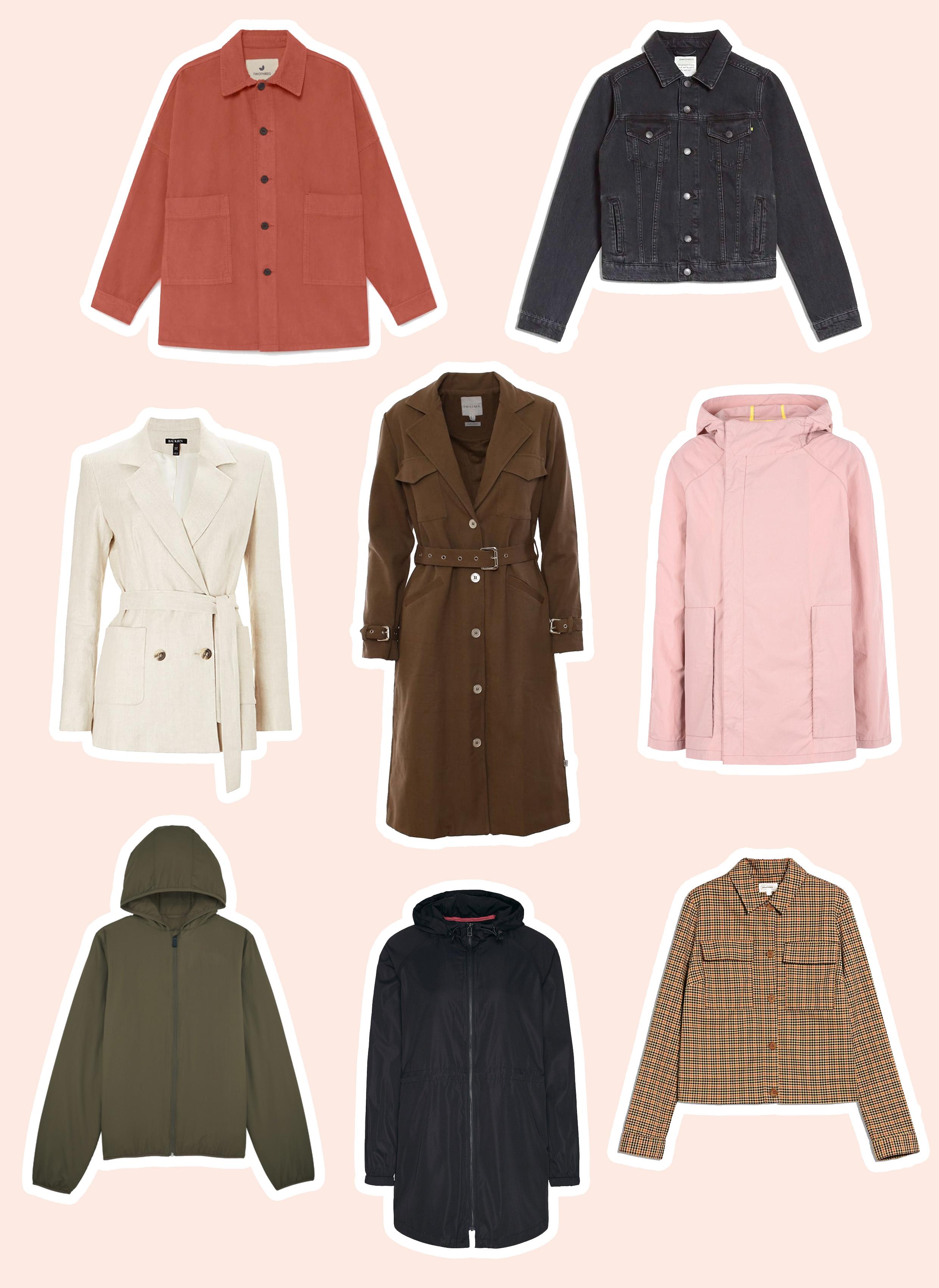 Die 20+ besten Bilder zu Jacken | jacken, kleidung, lange ärmel